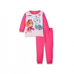 Pijama Paw Patrol in cutie cadou, 12 luni