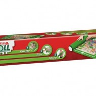 Puzzle & Roll 1000 piese