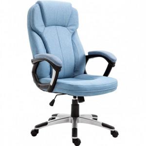 Scaun de birou ergonomic Vinsetto, 66 x 75 x 120 cm
