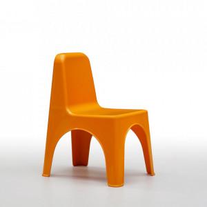 Scaun pentru copii Mida, plastic