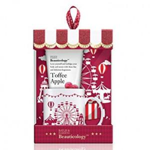 Set cadou Baylis & Harding, 2 produse, rosu/ alb