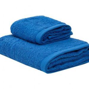 Set de 2 prosoape Sophie snautical blue
