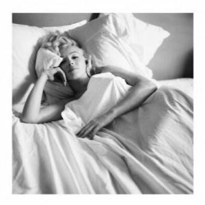 Tablou Marilyn Monroe, 40 x 40 cm