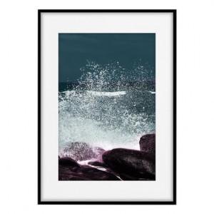 Tablou Rocks, 50 x 70 cm