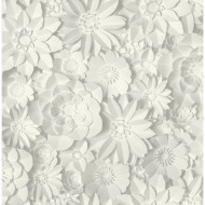 Tapet Floral 10,05mx 53cm