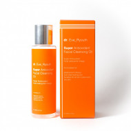 Ulei dr. Eve_Ryouth New! Super Antioxidant Facial Cleansing