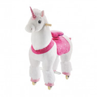 Unicorn de calarit Little Town