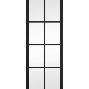 Usa interioara Prefinished 198.1cm H x 83.8cm W x 3.5cm