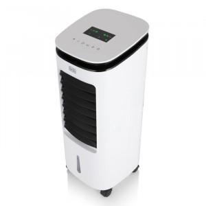 Ventilator 2 în 1, alb, 77 x 30 x 31cm