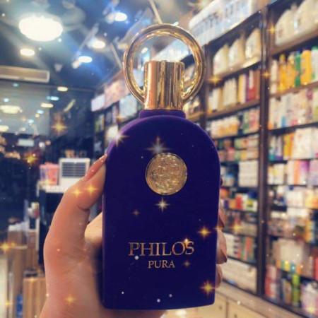 Philos Pura-Dama-100 ml ❤(Inspired by Sospiro Erba Pura)❤