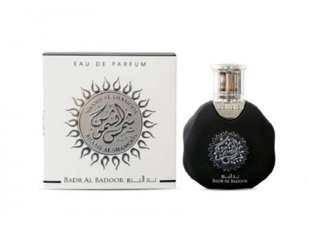 Shams Al Shamoos-Badr Al Badoor, 35 ml, barbati