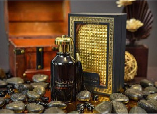 Fakhar al Oud-Barbatesc-100ml