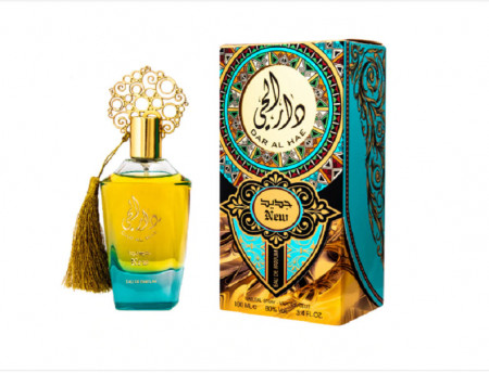 Dar Al Hae-Jadeed, Dama, 100 ml
