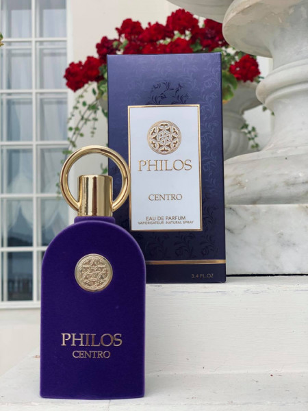 Philos Centro-Dama- 100 ml