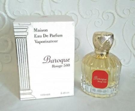 Baroque Rouge 540,100ml
