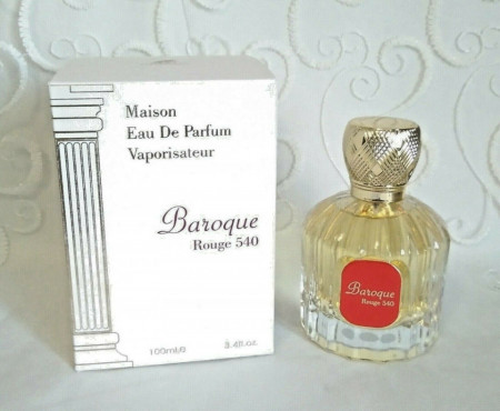 Baroque Rouge 540, Unisex, 100ml