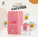 Candid (Inspired Jean Paul Gaultier Scandal) 100ml