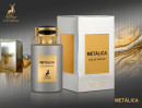 Metalica- Inspired by Tom Ford - Metallique