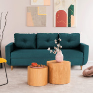 canapea extensibila moderna 3 locuri