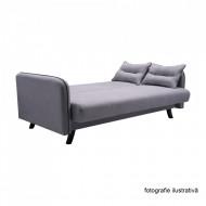 canapea extensibila 206x107x100 cm