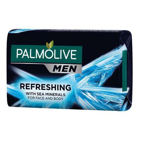 Сапун Palmolive Men Refreshing, 90 гр