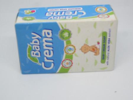 Бебешки крем сапун Baby Crema 0.75 грама