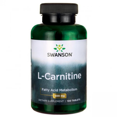 Л-Карнитин /L-Carnitine/