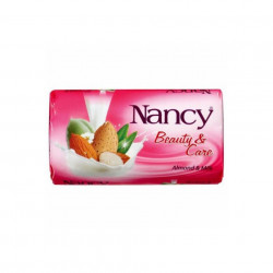 Сапун Nancy с Бадемово мляко 140 гр.