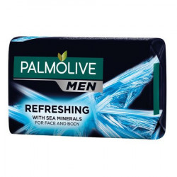 Сапун Palmolive Men Refreshing, 90 гр