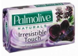 Сапун Palmolive Black Orchid, 90 гр