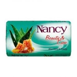 Сапун Nancy с Алое Вера и мед, 140 гр.
