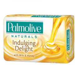 Сапун Palmolive Milk & Honey, 90 гр