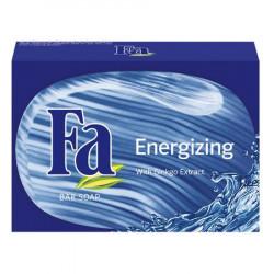 Комплект Сапун Fa Energizing, 4 броя Х 90 гр