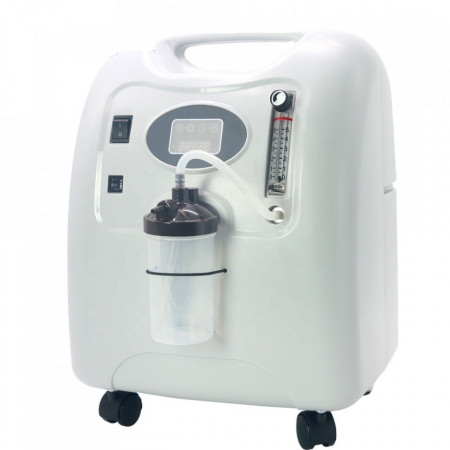 Concentrator medical de oxigen, 5 L / min, Certificat CE