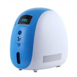 Concentrator de oxigen PORTABIL cu atomizor si nebulizator, 5 L/min, Certificat CE