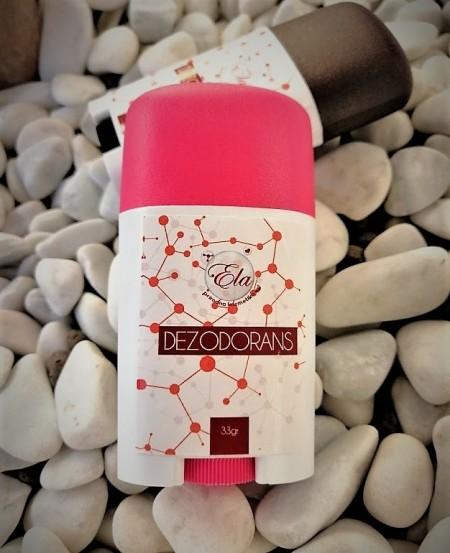 Stik dezodorans