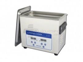 Poze QMED 1043-JP-020- Aparat de curatare cu ultrasunete 3 litri