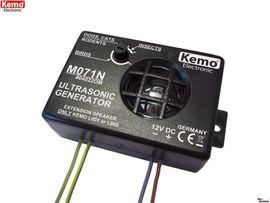 Poze KEMO - M071N aparat cu ultrasunete anti-daunatori
