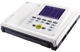 Poze WK-1212 - electrocardiograf 12 canale, profesional