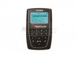QMED 648-G3671- Electrostimulator 4 canale GLOBUS TRIATHLON cu 424 de programe