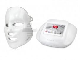 QMED 084-ALM-100-  Dispozitiv si masca faciala si led foroterapie AURORA