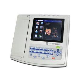 Poze CONTEC ECG1200G - electrocardiograf 12 canale, profesional, printare termica, ecran LCD