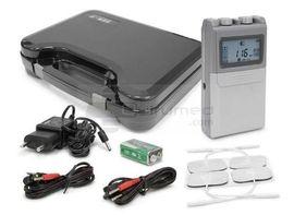 Poze QMED 242-GM322IF- Stimulator de curent interferențial de 2 canale