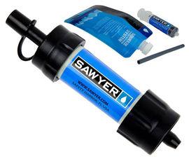 SAWYER MINI FILTER - filtru pt apa potabila