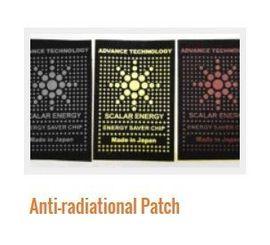 ST-ARD Plasture / sticker antiradiatii