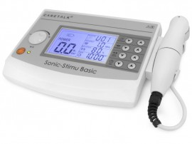 Poze QMED 276-UT1021- Aparat terapeutic profesional portabil cu ultrasunete SonicStimu Basic