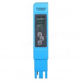 Poze EC-1 TDS/EC-meter pentru lichide, masoara nivelul de impuritati din lichide