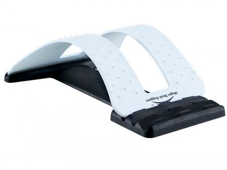 Poze QMED 1083-MBS-010D-  Suport lombar, 96 de puncte de masaj de relaxare