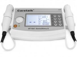 Poze QMED 276-UT1041- Aparat terapeutic profesional portabil cu ultrasunete SonicStimu PRO 1-3 MHZ