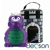 EL007 - Nebulizator - Aparat aerosol cu compresor pt copii